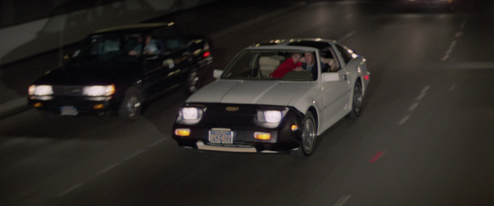 Used Cars In Philadelphia >> Nissan 300ZX 2+2 [Z31] White Car Used by Bruce Willis in ...