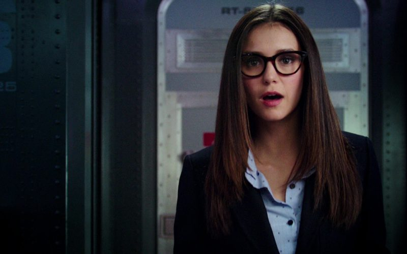 Old Focals Leading Lady Glasses Worn by Nina Dobrev in xXx Return of Xander Cage (1)