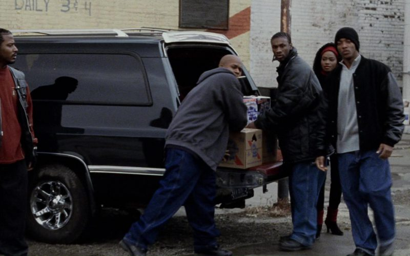 Pabst Beer in 8 Mile (1)