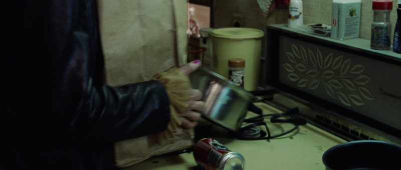 Pabst Beer in 8 Mile (2002) - Movie Product Placement