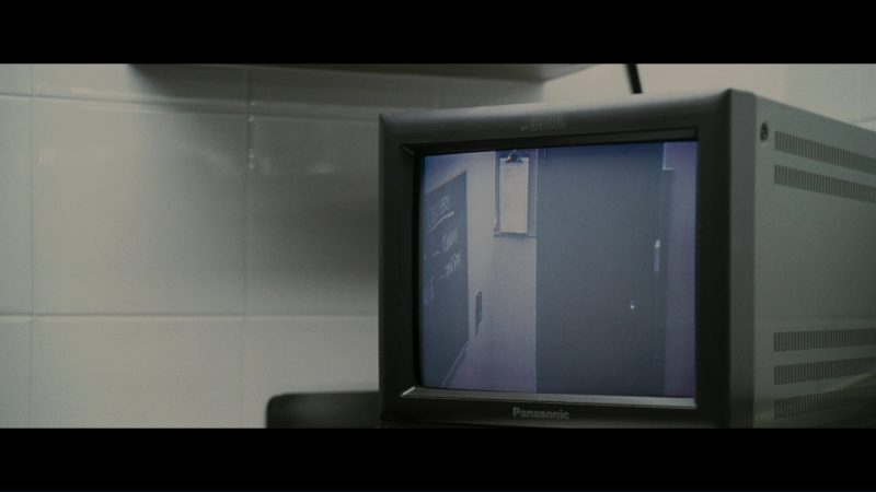 Panasonic Monitor in The Sentinel (2006) Movie Product Placement