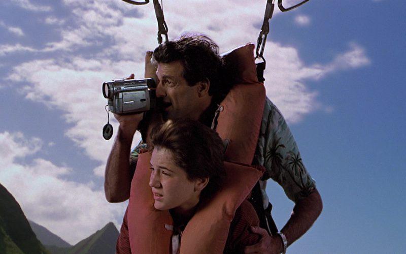 Panasonic Video Camera in Jurassic Park 3 (4)