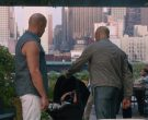 Peg Perego Baby Car Seat in The Fate of the Furious (9)