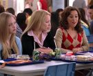 Perrier Water And Silk Milk in Mean Girls (1)