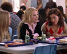 Perrier Water And Silk Milk in Mean Girls (2)