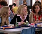Perrier Water And Silk Milk in Mean Girls (3)