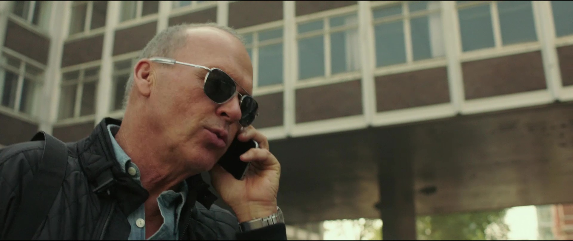 84cb0c8077 Randolph Engineering Aviator Sunglasses Worn by Michael Keaton in American  Assassin (2017) Movie Product