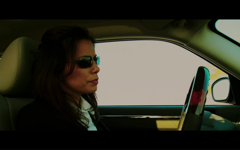 Ray-Ban Sunglasses Worn by Eva Longoria in The Sentinel (4)