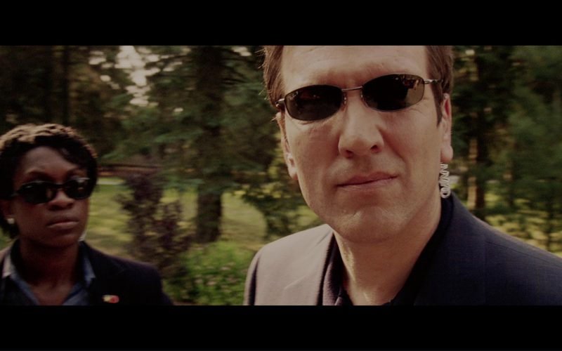 Ray-Ban Sunglasses Worn by Martin Donovan in The Sentinel (5)