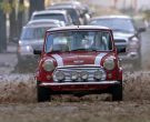 Rover Mini Cooper MkVII Used by Charlize Theron in The Italian Job (2)