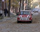 Rover Mini Cooper MkVII Used by Charlize Theron in The Italian Job (5)