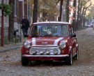 Rover Mini Cooper MkVII Used by Charlize Theron in The Italian Job (6)