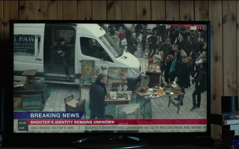 Sony TV in American Assassin (1)