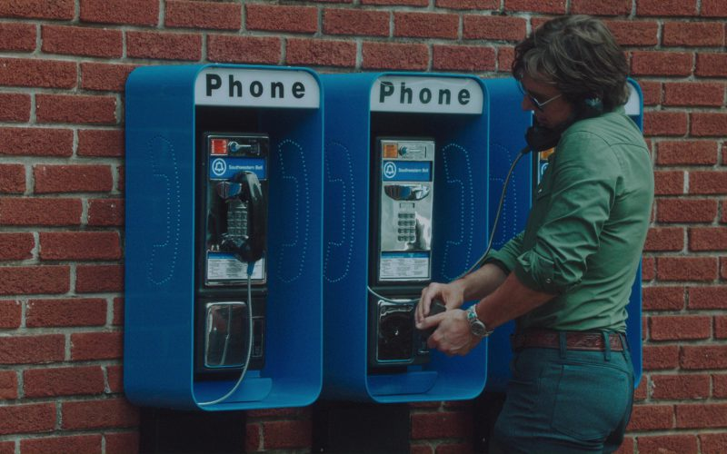 Southwestern Bell Payphones in American Made (2017)