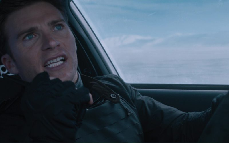 Sparco Seats Used by Scott Eastwood in The Fate of the Furious (1)