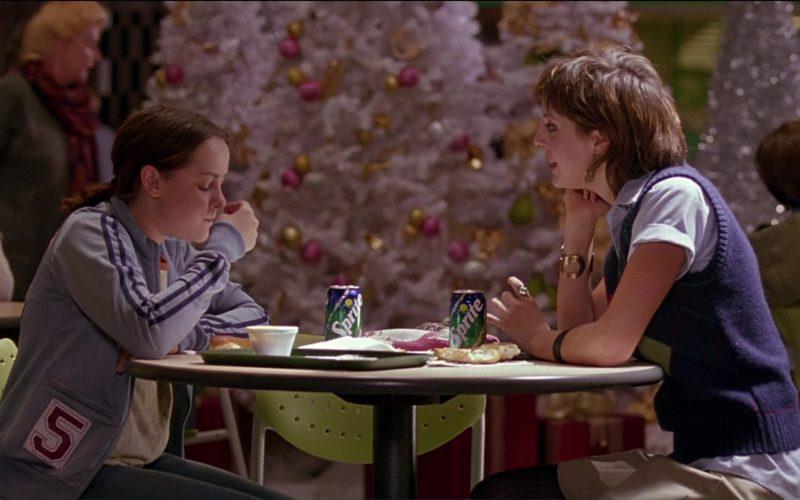 Sprite Drunk by Jena Malone and Eva Amurri in Saved (1)