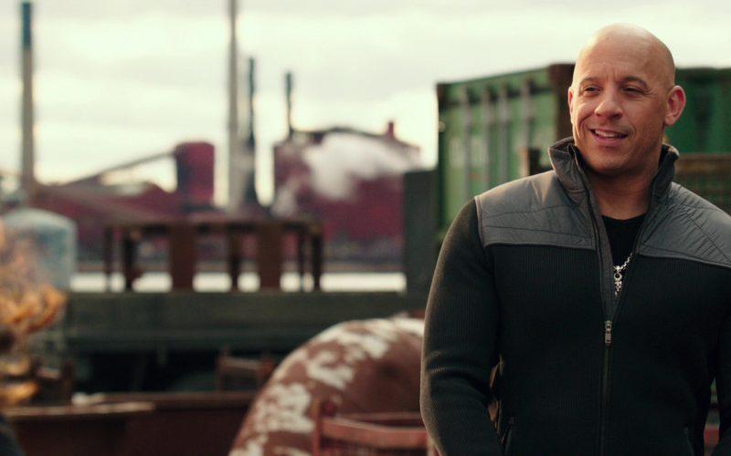 Spyder Rambler Jacket Worn by Vin Diesel in xXx Return of Xander Cage (1)