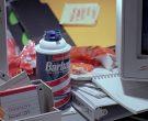 SuperMatch 20-T Monitor, Apple Macintosh Quadra 700 and Barbasol in Jurassic Park (2)