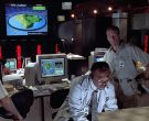 SuperMatch 20-T Monitor and Macintosh Quadra 700 Personal Computer in Jurassic Park (1)