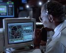 SuperMatch 20-T Monitor and Macintosh Quadra 700 Personal Computer in Jurassic Park (3)