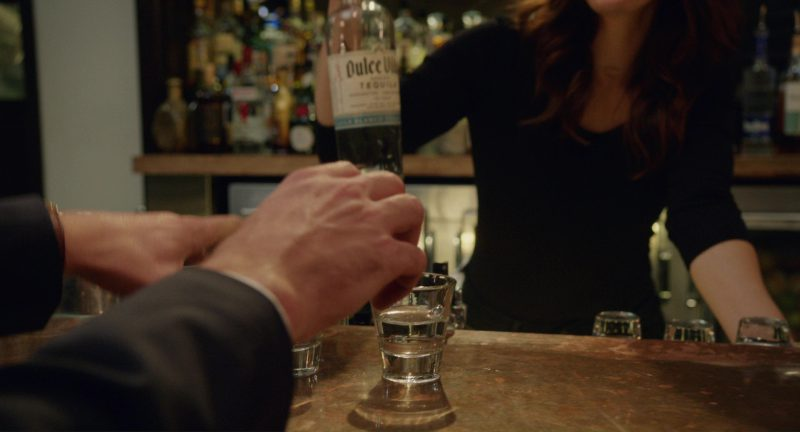 Tequila by Dulce Vida Spirits in Home Again (2017) - Movie Product Placement