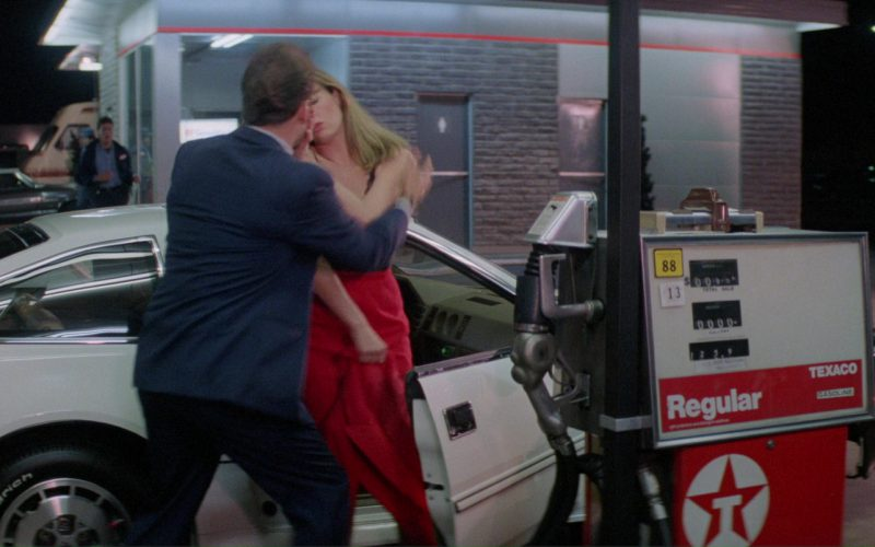 Texaco Station in Blind Date (2)