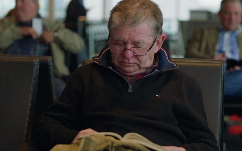 Tommy Hilfiger Men's Sweatshirt in Brad's Status