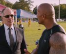 Under Armour Sleeveless T-Shirt Worn by Dwayne Johnson (The Rock) in The Fate of the Furious (15)
