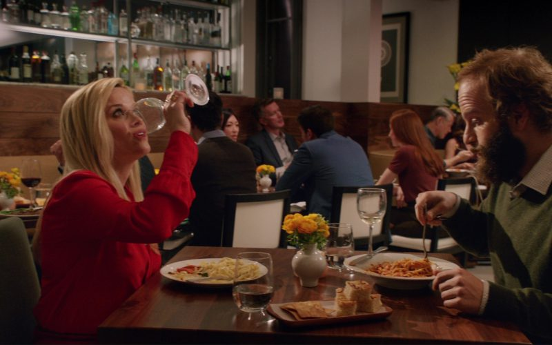 Vincenti Ristorante Visited by Reese Witherspoon in Home Again (2)