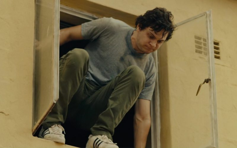 Adidas Sneakers Worn by Evan Peters in The Pirates of Somalia (3)