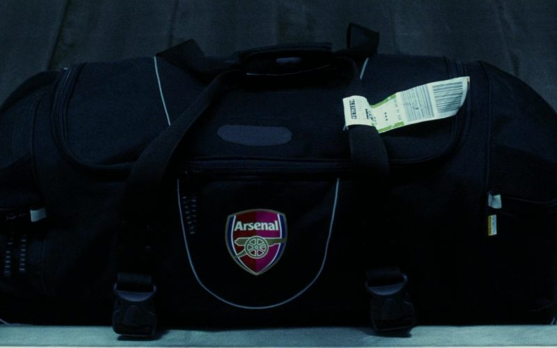 Arsenal Football Club Bag in Ocean's Twelve