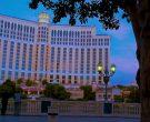 Bellagio Casino in Ocean's Thirteen (1)