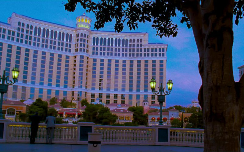 Bellagio Casino in Ocean's Thirteen (1)