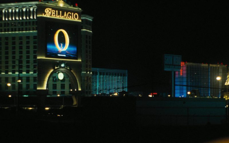 Bellagio Casino in Ocean's Eleven (11)
