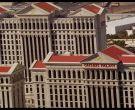 Caesars Palace Luxury Hotel and Casino in Show Dogs (2018)