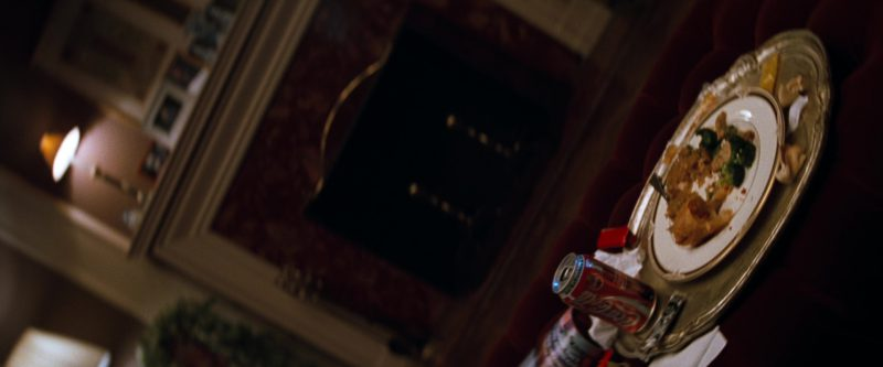 Coca-Cola in The Devil's Advocate (1997) Movie Product Placement