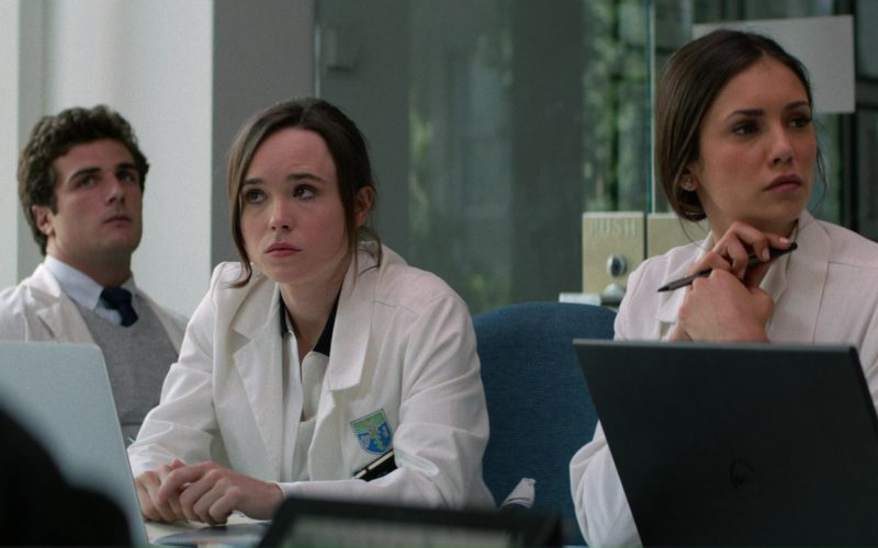 Dell Laptop in Flatliners (1)