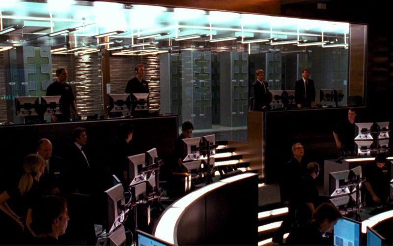 Dell Monitors in Ocean's Thirteen (14)