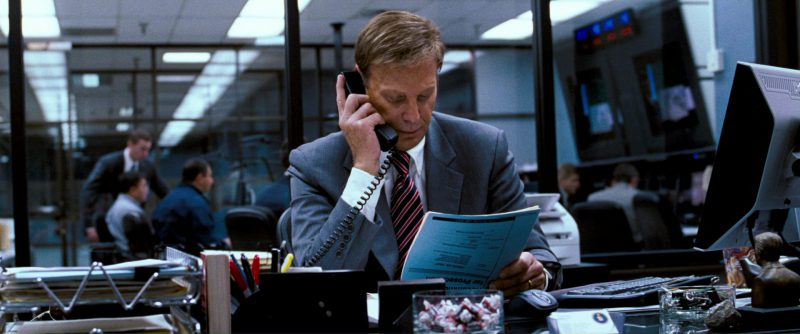 Dell Monitors in Ocean's Thirteen (2007) - Movie Product Placement