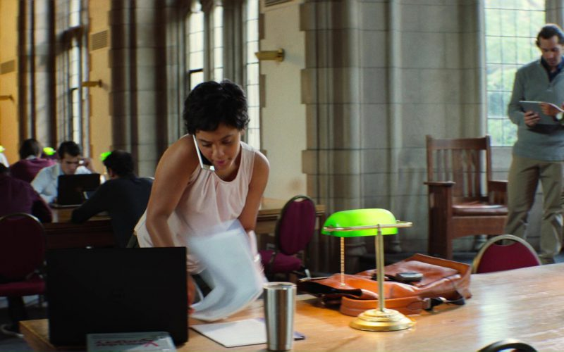 Dell Notebook Used by Kiersey Clemons in Flatliners (2)