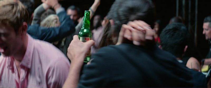 Dos Equis XX Special Lager Beer in Flatliners (2017) Movie Product Placement