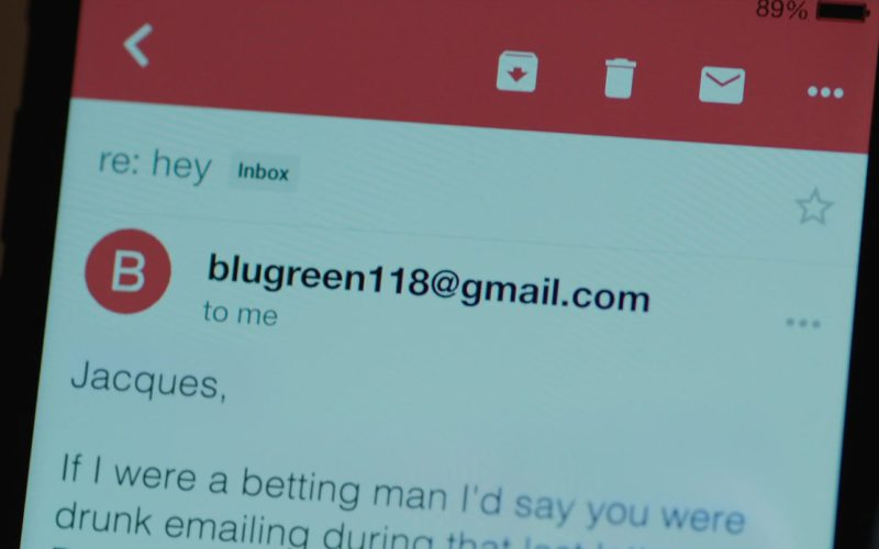 Gmail Email in Love, Simon (11)