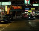 Hill's Pet Nutrition, McDonald's and 7-Eleven Signs in Geostorm (2)
