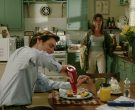 Hunt's Ketchup and Jim Carrey in Bruce Almighty (2)