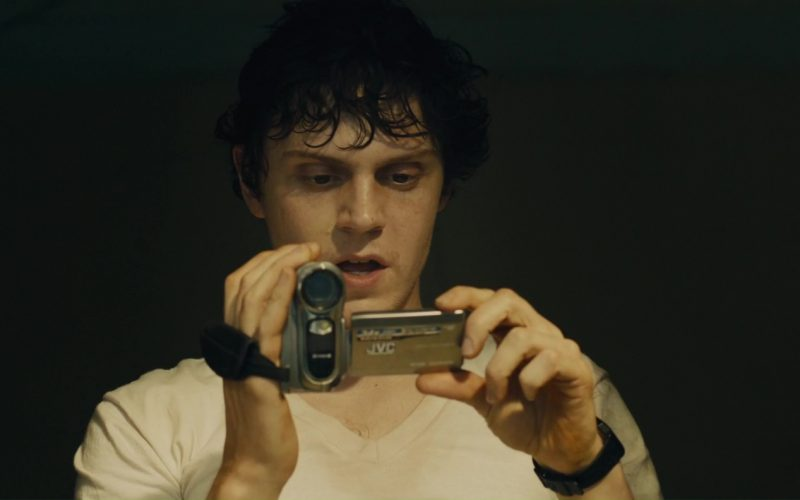 JVC Camcorder Used by Evan Peters in The Pirates of Somalia (3)