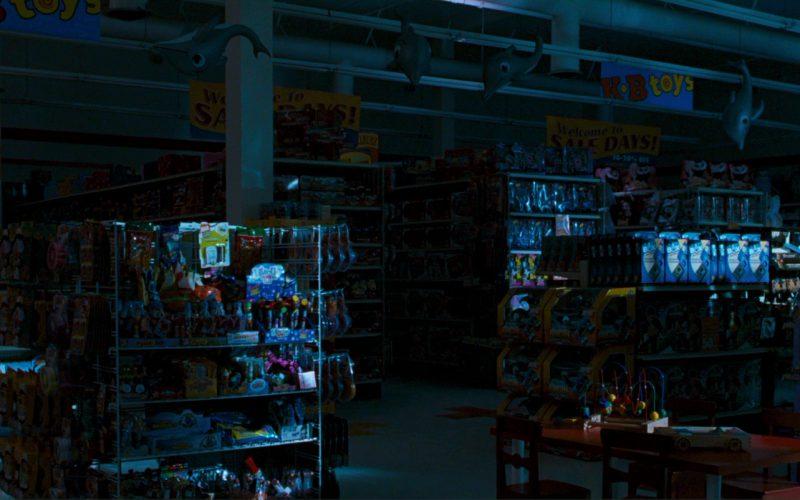 KB Toys Store in Ocean's Thirteen (1)