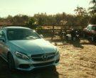 Mercedes-Benz C300 Coupé [C205] Car Used by Jim Sturgess in Geostorm (3)