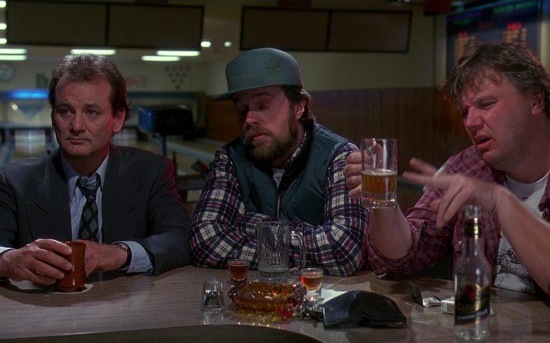 Miller Genuine Draft Beer Bottle in Groundhog Day (1)