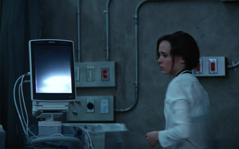 Mindray Medical Device in Flatliners (1)