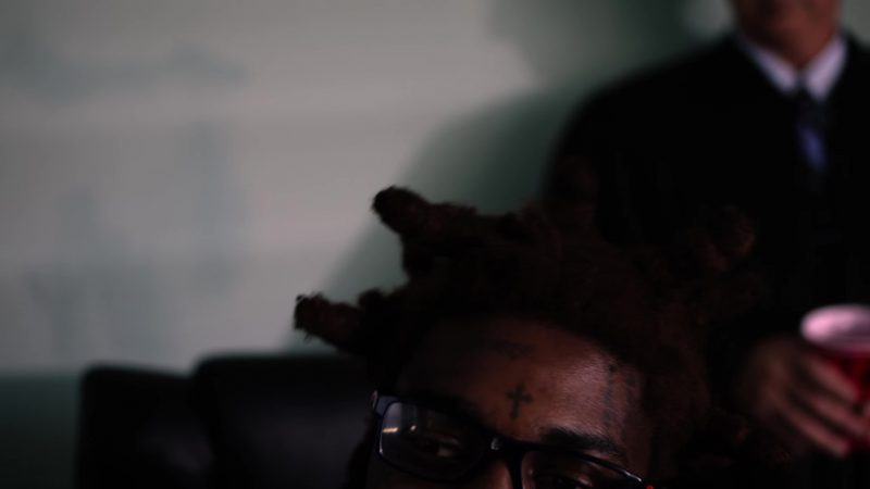 Oakley Eyeglasses in Roll In Peace by Kodak Black feat. XXXTentacion (2018) - Official Music Video Product Placement